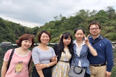澄智中国語講座(SUMIRE CHINESE)
