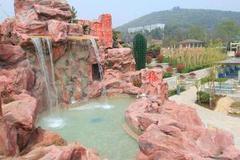 南京湯山温泉