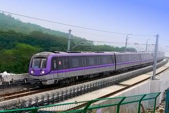 南京地下鉄便利帳