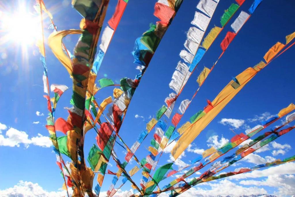 【雅】の優ちゃんがチベットを紹介いたします