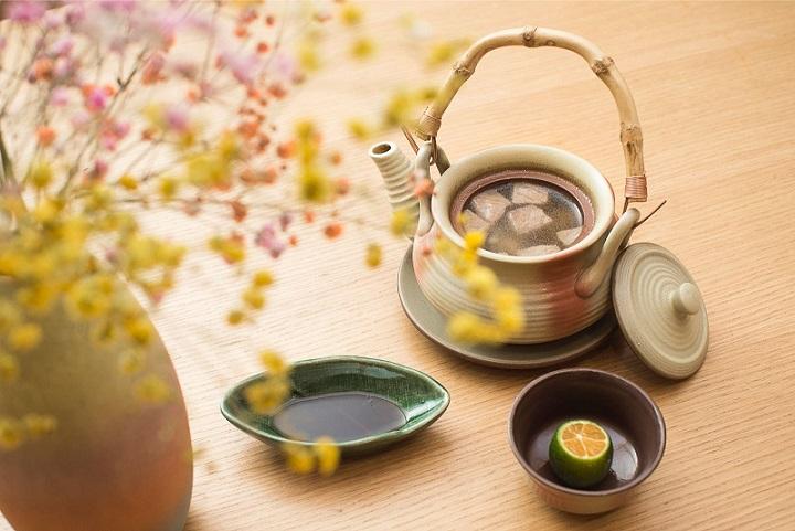 【水之恵】春の新品料理メニュー