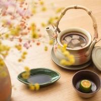 【水之恵】夏新品料理のサービス券