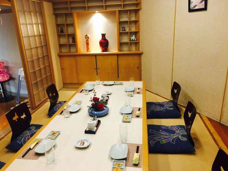 【那古野】日本料理店の紹介