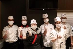 【水之恵日本料理店】通常営業のお知らせ